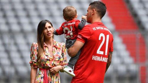 Drohende Gefängnisstrafe für Bayern-Star Hernández: »Vielleicht habe ich ihr da wehgetan«