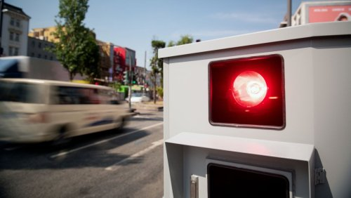 Bußgeldkatalog: «Es geht an den Geldbeutel, aber nicht an den Führerschein«