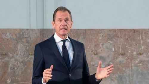 Mathias Döpfner: Er ist halt wirklich der Letzte und Einzige