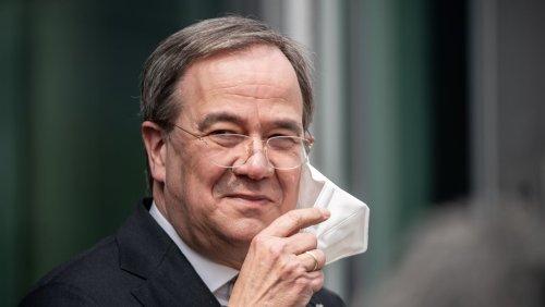 Kanzlerkandidat Armin Laschet: »Er kann politisch knallhart sein«
