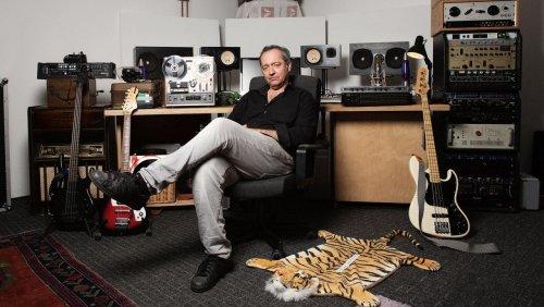 Musiker Rainald Grebe leidet an schwerer Krankheit: »Ich dachte ich werde nicht mehr«