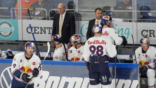 Eishockey: Corona-Ausbruch beim EHC München – 14 Spieler betroffen