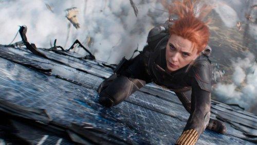 Streit um »Black Widow«: Disney nennt Klage von Scarlett Johansson »unbegründet«