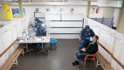 +++ Corona-News +++: Mehr als 18.000 Neuinfektionen, Sieben-Tage-Inzidenz sinkt auf 132,8