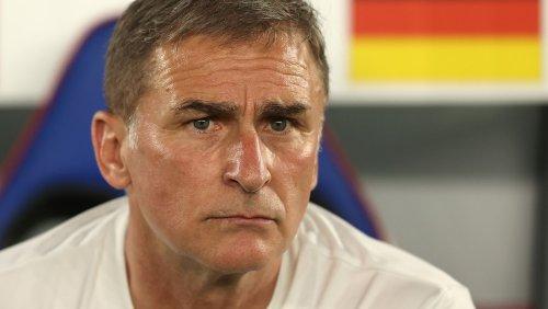 DFB-Trainer Kuntz nach Olympia-Aus: »Mein Körper gibt deutliche Signale, dass er an der Grenze ist«