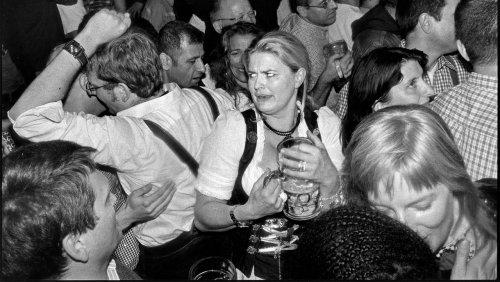35 Jahre Oktoberfest-Fotos: Die Wiesn – das war's