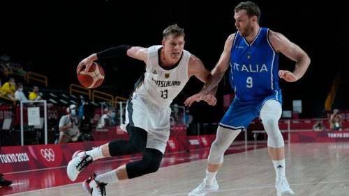 Basketball bei Olympia 2021: Spielplan und Ergebnisse in der Übersicht