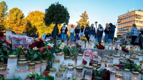 Nach dem Attentat in Norwegen: »Wir müssen aufpassen, wann wir von Terror sprechen«