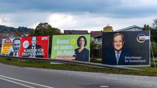 Wahlkampf aus EU-Sicht: Was die Deutschen wollen