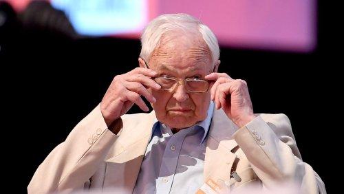Einstiger DDR-Ministerpräsident Modrow: »Der BND war vom Juli 1958 bis April 1990 an mir dran«