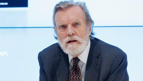 Zukunftsforscher und Bestsellerautor: John Naisbitt ist tot