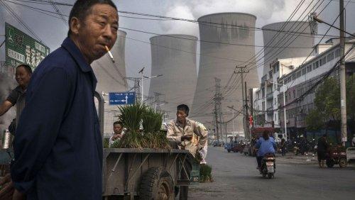Chinas fossile Konzerne: Sinopec stößt mehr CO2 aus als Kanada und Spanien zusammen