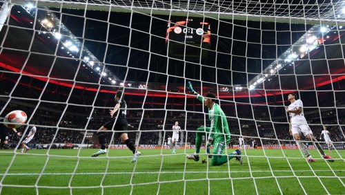 Frankfurts Remis gegen Fenerbahçe: Alles, was ein Spiel braucht