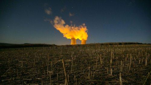 Verteufelte Klimaschutz-Energie: Redet endlich über Atomstrom!
