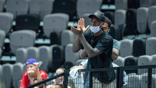 Olympia ohne Basketball-Superstar Schröder: Dennis allein zu Haus