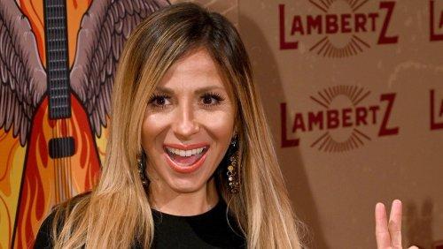 Viva-Legende: Gülcan Kamps verkündet Babyglück nach 14 Jahren Ehe