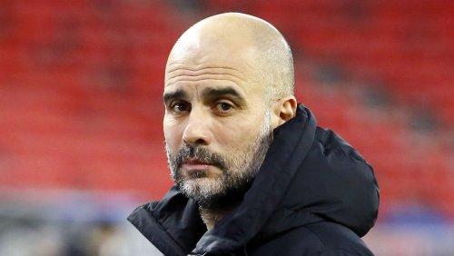Premier League: Manchester City zum siebten Mal Englischer Meister