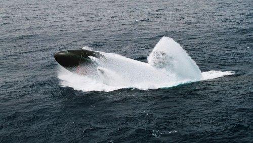 Atom-U-Boote für Australien: Die Überlegenheit der leisen Killer