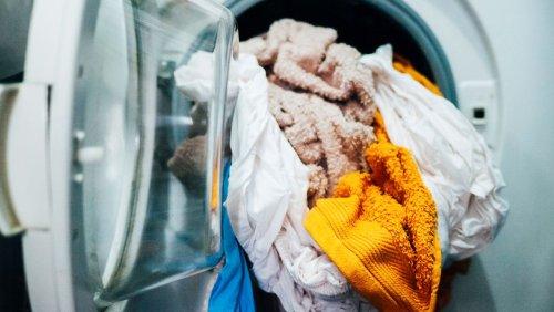 Mikrobiologe über Keime auf der Wäsche: Wie kommt der Muff in die Waschmaschine?
