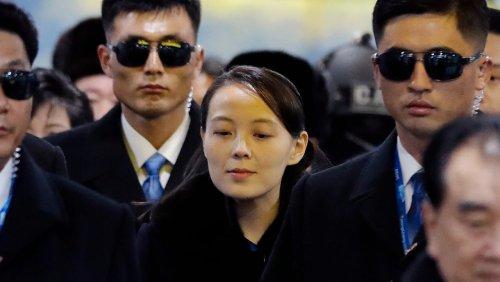 Nordkoreas Machtelite: Die Prinzessin von Pjöngjang