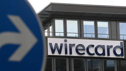 Milliardenpleite: Rechnungshof macht Bundesregierung im Wirecard-Skandal Vorwürfe