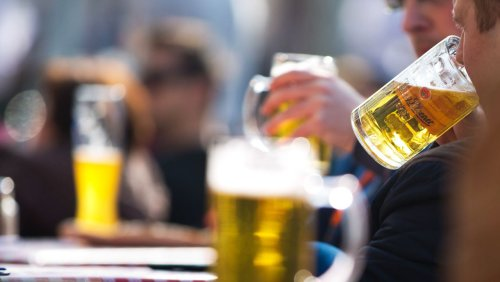Neue Studie: Vier Prozent aller Krebserkrankungen mit Alkohol verbunden
