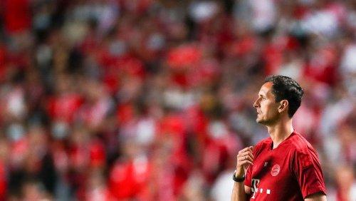Bayern-Co-Trainer Toppmöller: Anweisungen vom Küchentisch