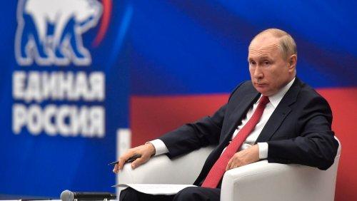 Parlamentswahl in Russland: Neue Leute, alte Tricks