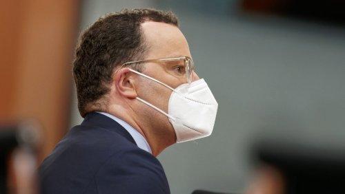 Coronapandemie: Gesundheitsminister beschließen Ende der Lohnfortzahlung für Ungeimpfte