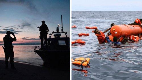 Europas brutale Abschottung: »Der Befehl lautet: Niemand kommt durch«