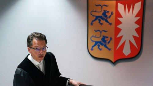 Verfahren gegen KZ-Sekretärin: »Das verdient dieser Prozess nicht«