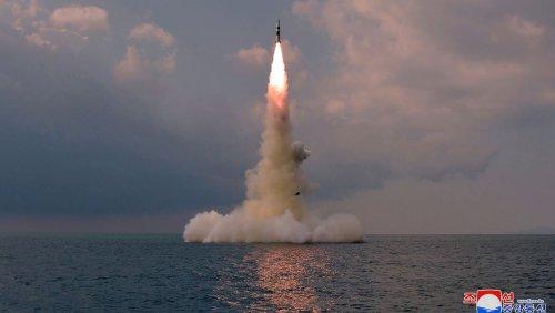 Uno-Kritik an Raketentests: Nordkorea pocht auf »Recht zur Selbstverteidigung«
