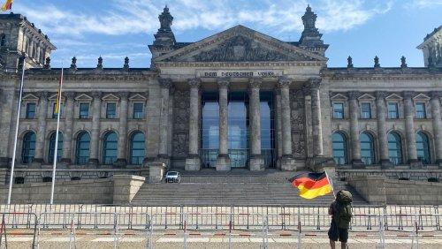 Aktionstag einer Telegram-Gruppe: Wie Georg beinahe zwei Millionen Menschen nach Berlin brachte