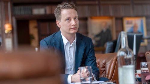 Reichelt-Nachfolger Johannes Boie: Wie tickt der neue »Bild«-Chef?