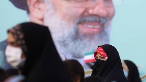 Reaktionen auf Wahl in Iran: Wie geht es weiter mit dem Atomabkommen?