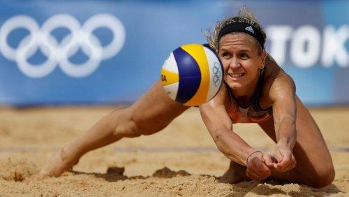 Olympia-Aus für Ludwig und Kozuch: Beachvolleyball bald nur noch am Strand?