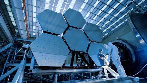Homophobie-Vorwurf: Warum Astronomen das James-Webb-Weltraumteleskop umbenennen wollen