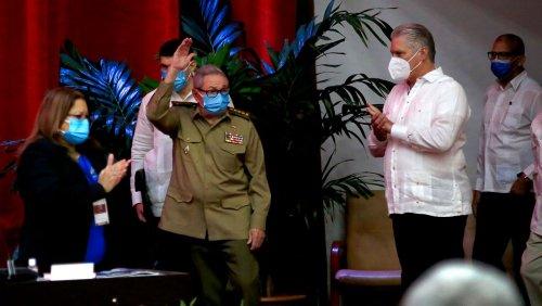 Ende einer Ära auf Kuba: Kuba ohne Castros