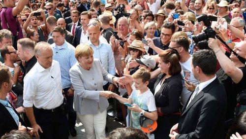 Schere zwischen Arm und Reich wächst: Ein Armutszeugnis für Angela Merkel