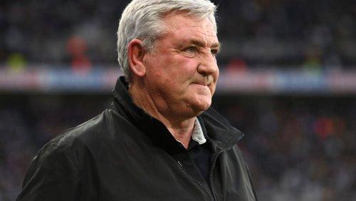 Nach Übernahme durch saudi-arabisches Konsortium: Steve Bruce tritt als Trainer von Newcastle United zurück