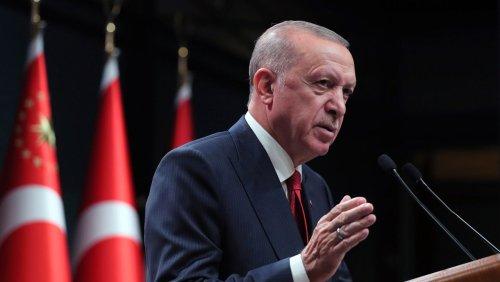 Türkische Lira auf Rekordtief: Erdoğan entlässt drei Notenbanker