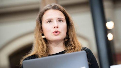 Fridays for Future zu Ampel-Verhandlungen: Neubauer sieht »Weiter so in ökoliberal« zum Scheitern verurteilt
