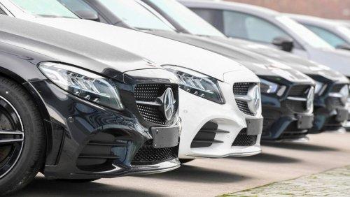 Boom in China: Daimler startet mit Milliardengewinn ins Jahr