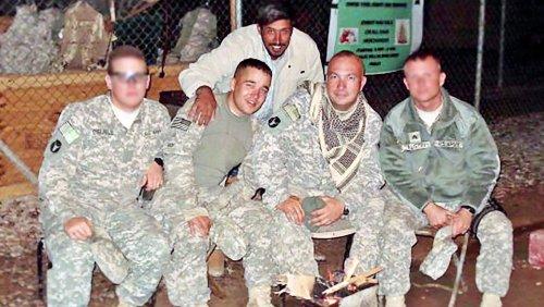 Dolmetscher der US-Armee: Alleingelassen von der Supermacht