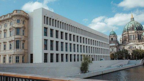 Eröffnung des Humboldt Forums: Ein Symbol deutscher Herrschaft