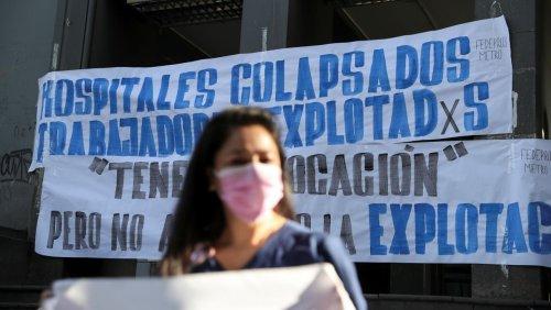 Coronakrise in Chile: »Billigurlaub in Brasilien, völlig wahnsinnig«