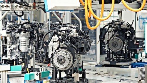 Geplanter Ausstieg 2035: Mehrheit lehnt Verbot von Autos mit Verbrennungsmotor ab