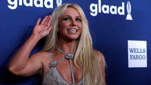 Britney Spears auf Instagram: »Ich bin schon wieder zurück«