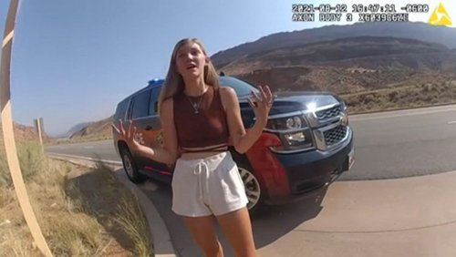 22-Jährige bei US-Roadtrip verschwunden: »Zwei sind losgefahren. Aber nur einer kam zurück«