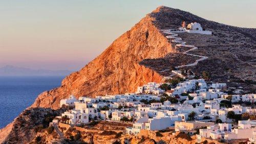 Sieben Tipps für den Griechenland-Urlaub: Inselglück mit Schnorchel und Esel